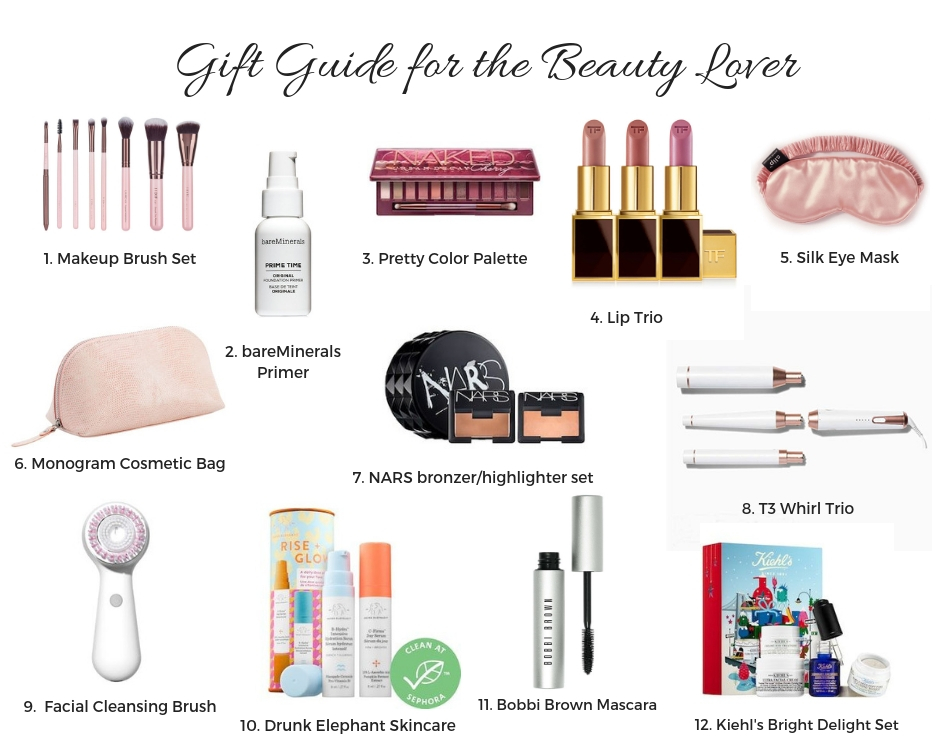 Gift The Giveaway Guide LoverSephora For Beauty K1lFJc